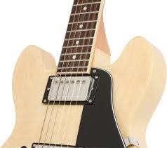 <b>Гитара Epiphone</b> ES-339 Natural <b>полуакустическая</b>, цена - купить ...