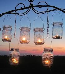diy outdoor lights craft ideas 9 candle lighting ideas