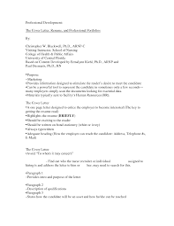 exemplary cover letters template exemplary cover letters