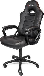 <b>Arozzi Enzo</b>, Black игровое <b>кресло</b> - купить по выгодной цене в ...