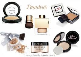 foundation powder for makeup