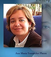 Ana María Fernández Planas (AFP): Sin duda la evolución es muy positiva puesto que hemos avanzado en medios técnicos e instrumentales que agilizan el ... - ana_maria_fernandez_planas