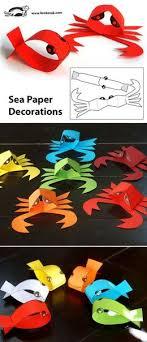 Поделки для дошкольников, <b>Декоративная</b> бумага, Детские ...