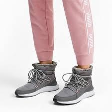 <b>Ботинки Puma Adela</b> Winter Boot