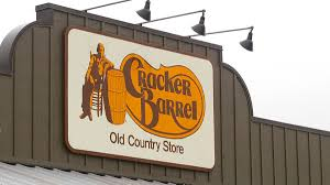 cracker barrel is being forced to answer for firing some random cracker barrel is being forced to answer for firing some random guy s wife middot great job internet middot the a v club
