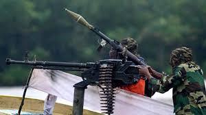 Image result for Niger Delta Avengers Images