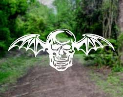 <b>Avenged sevenfold</b> | Etsy