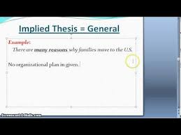 write a thesis for a problem  solution essay   youtube write a thesis for a problem  solution essay