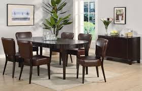 Table  Oval Dining Table For  Home Interior Plan - Dining room tables oval