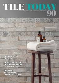 subway tiles tile site largest selection: tile today issue  november  by elite publishing co pty ltd issuu