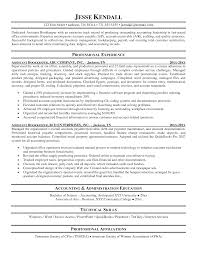 bookkeeping resume examples implemented a program to reduce gallery photos of sample resume for bookkeeper office manager
