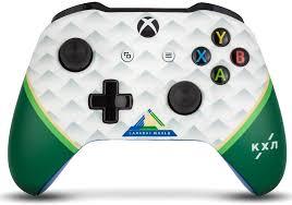 Контроллер беспроводной кастомизированный <b>Microsoft</b> Xbox ...