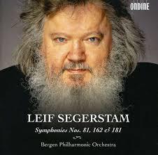 <b>Leif Segerstam</b> (geb. 1944): Symphonien Nr.81,162,181 - 0761195117224