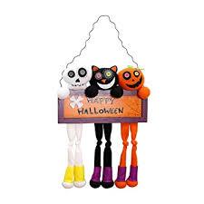 BESTOYARD <b>Halloween Cartoon Decorative</b> Party Cotton ...