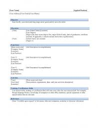 templates for microsoft word resume templates for  seangarrette cotemplates for microsoft word