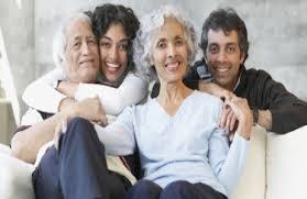 Resultado de imagem para genros noras e sogros