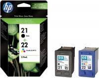 <b>HP</b> 21+22 <b>SD367AE</b> - купить <b>картридж</b>: цены, отзывы ...