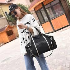 Fashion WaterProof <b>Oxford Women Travel</b> Bags Men <b>Large</b> ...