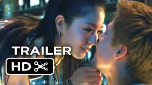 <b>Make Your Move</b> Official Trailer #1 (2014) - Derek Hough, BoA ...