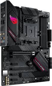 Обзор <b>материнской плата Asus</b> ROG Strix B550-F Gaming (Wi-Fi ...