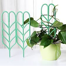 Colorido 3Pcs/Set Garden <b>Planting Plant Climbing</b> Support <b>Rack</b> ...