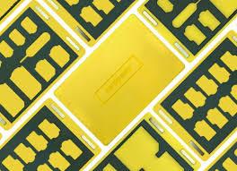 Cardpackr - расширяемый магнитный <b>чехол для хранения карт</b> ...