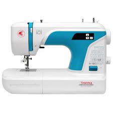 Электронная <b>швейная машина CHAYKA NEW</b> WAVE 4030 ...