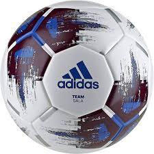 <b>Мяч футзальный Adidas Team</b> Sala, CZ2231, белый цвет, 4 размер