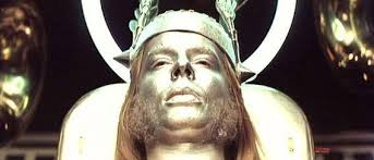 The fall of prog: The insane excess of Rick Wakeman and <b>Yes</b>.