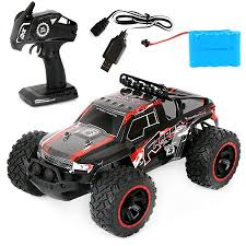 <b>1:14</b> 58677 2.4G <b>Wireless Remote</b> Control Off-Road Vehicle Truck ...