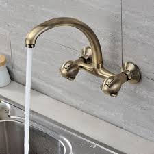 kitchen faucets wall mount: interior design wall mounted kitchen faucet glass inserts for kitchen cabinets bathroom lighting ideas for