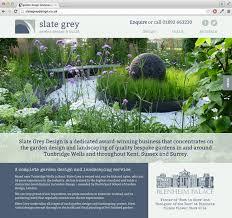 Small Picture Logo and website design for landscaper Ginger Fig