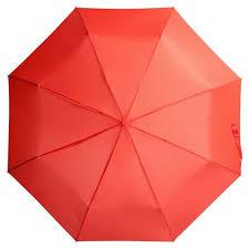 зонт unit basic orange