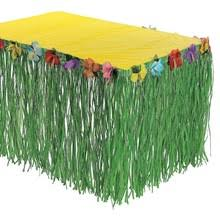 Buy grass skirt table and get free shipping on AliExpress.com
