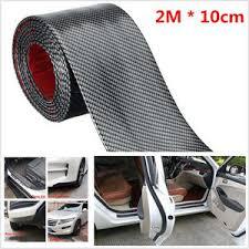 Выгодная цена на scuff plate rear bumper — суперскидки на scuff ...