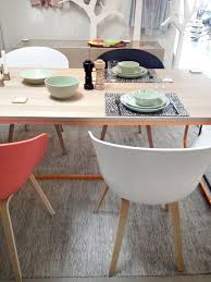 about a chair aac22 hay hay kleurrijk deens design pinterest hay and chairs chair aac22 azul hay
