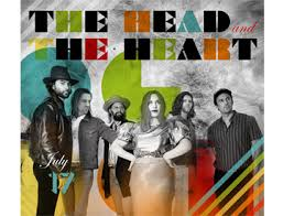 The <b>Head and The Heart</b> tickets - July 17, 2020 at Ogden ...