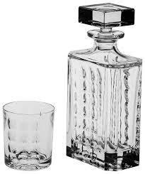 Купить <b>Набор для виски Crystal</b> Bohemia Scale штоф 700 мл + 6 ...