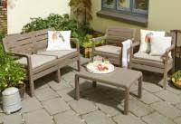 <b>Комплект мебели Allibert Delano</b> set капучино - песочный, цена ...
