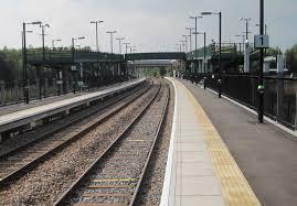Stratford-upon-Avon Parkway railway station