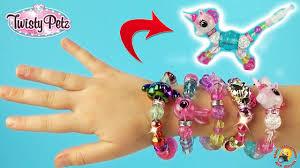Браслет игрушка <b>TWISTY PETZ</b> How To Как сделать Питомца ...