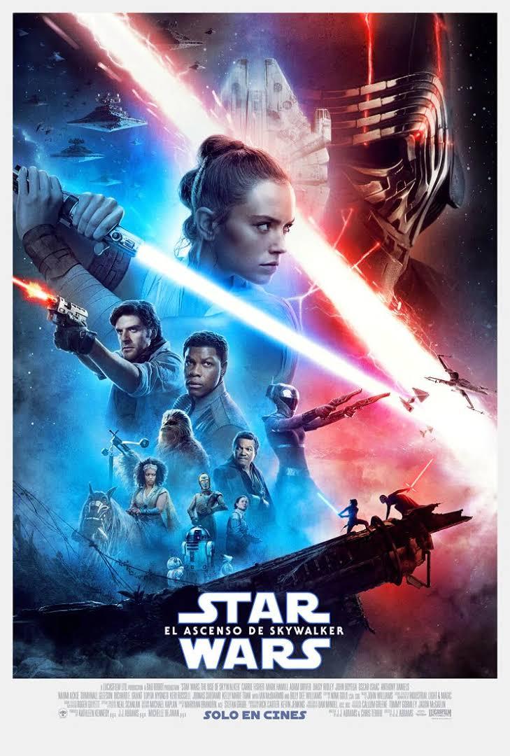 [EN CARTELERA] Star Wars IX: The Rise of Skywalker Images?q=tbn:ANd9GcT5T11lO5NUu09B5i37f3QC6VQVRMs2kkTrcwnYV9A3y--NUgI5