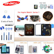 <b>Sinbeda AAA+ Touch For</b> Apple Watch Series 1 38mm 42mm Touch ...