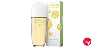 <b>Sunflowers</b> Morning Gardens <b>Elizabeth Arden</b> аромат — аромат ...