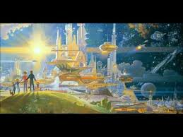 My <b>fine</b> and distant future / Прекрасное далёко (English version ...