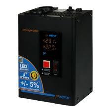 <b>Стабилизатор</b> напряжения <b>Энергия Voltron 2000</b> (HP)
