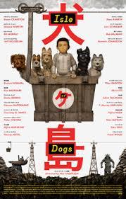 Собаки остров (фильм) - <b>Isle</b> of Dogs (film) - qwe.wiki