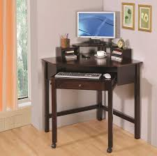 simple and stylish small corner colored corner desk armoire