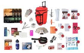Deluxe <b>Food</b> Storage Survival Kit (<b>14</b> Day)Red in 2021   Emergency ...