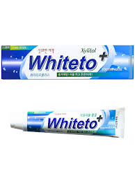 <b>Зубная паста White</b> TO Plus Toothpaste Отбеливание, 150 г O ...